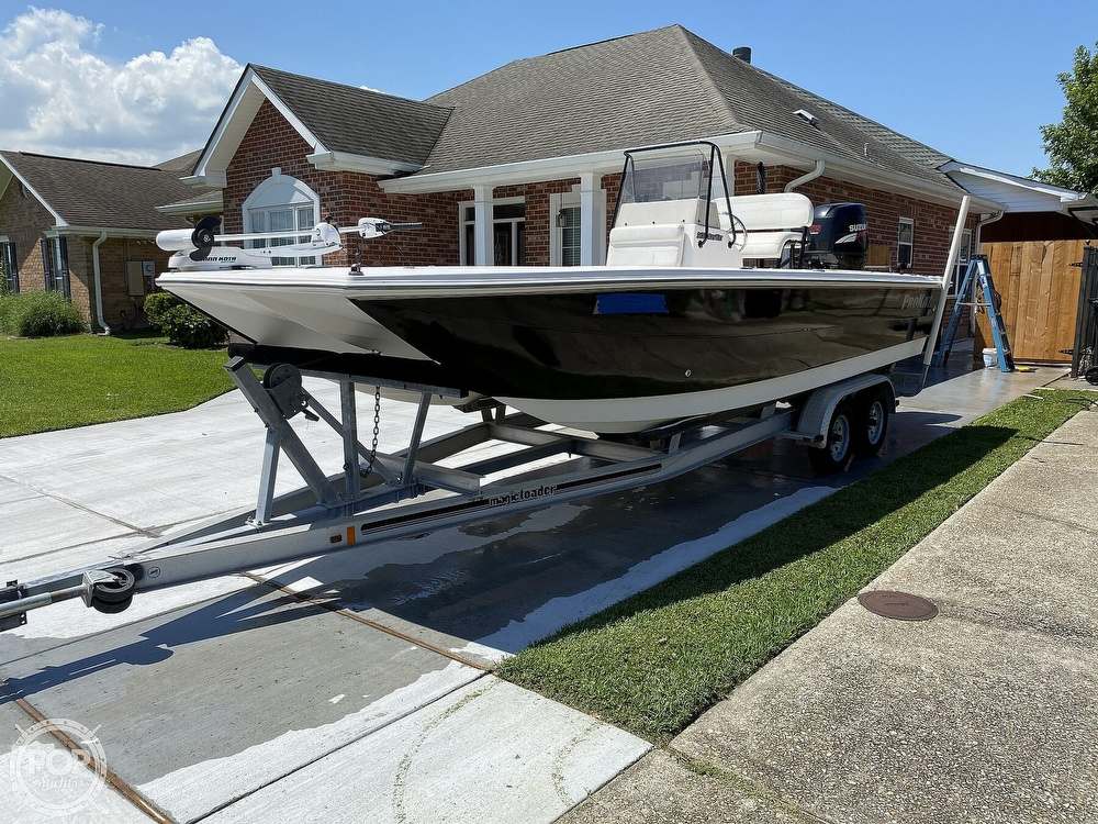 2007 Prokat boat for sale, model of the boat is 2150 Bay Kat & Image # 7 of 41