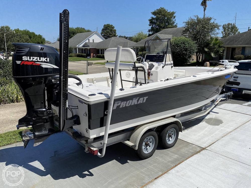 2007 Prokat boat for sale, model of the boat is 2150 Bay Kat & Image # 21 of 41
