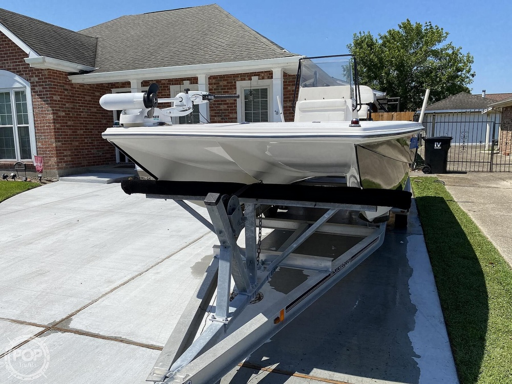 2007 Prokat boat for sale, model of the boat is 2150 Bay Kat & Image # 15 of 41