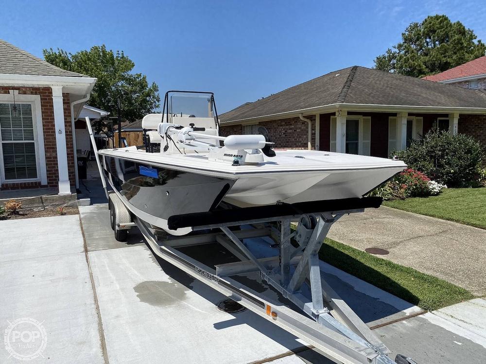 2007 Prokat boat for sale, model of the boat is 2150 Bay Kat & Image # 6 of 41