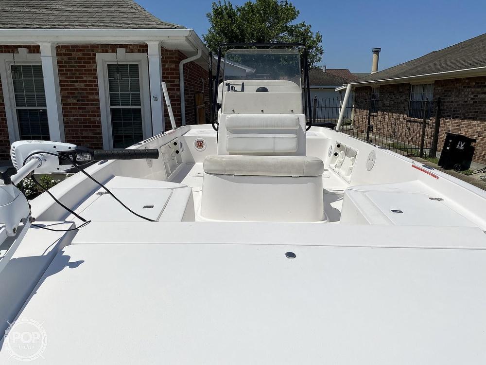 2007 Prokat boat for sale, model of the boat is 2150 Bay Kat & Image # 22 of 41