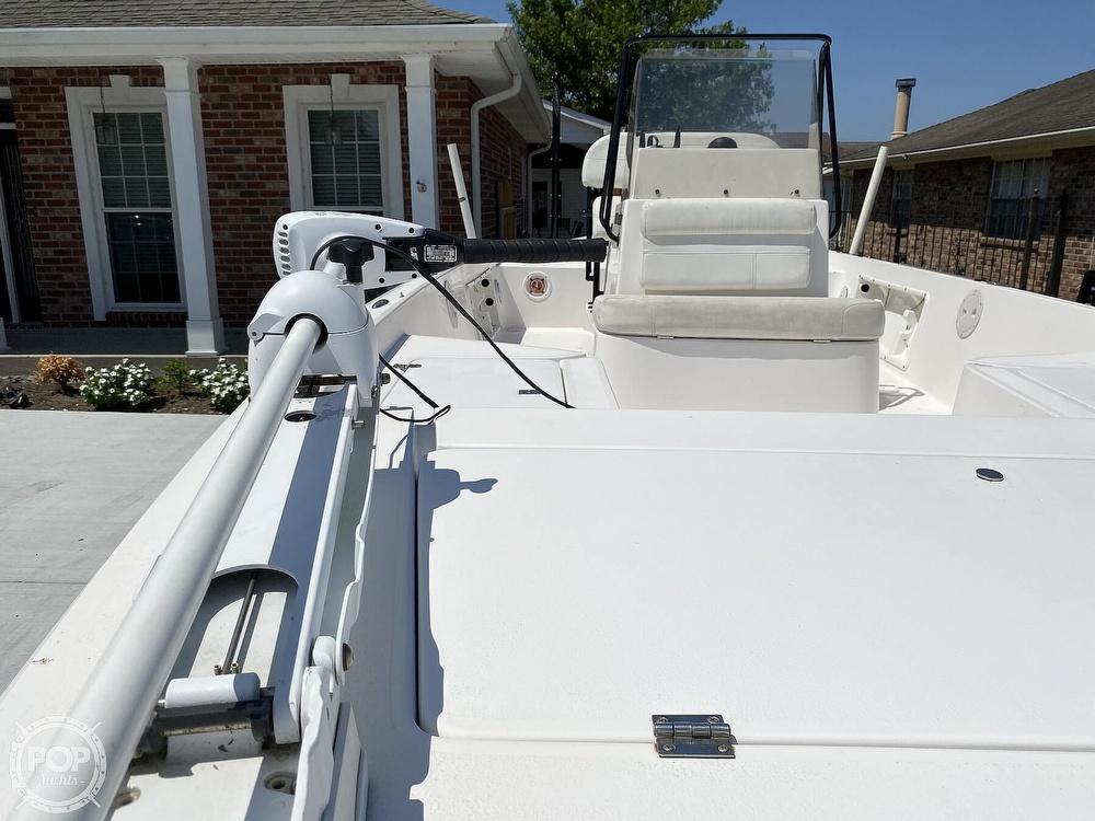 2007 Prokat boat for sale, model of the boat is 2150 Bay Kat & Image # 27 of 41