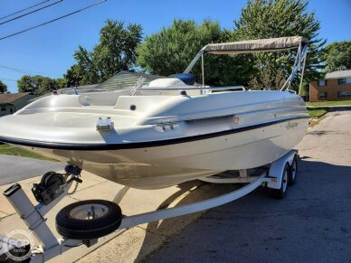 Bayliner Rendezvous, 21', for sale - $24,350