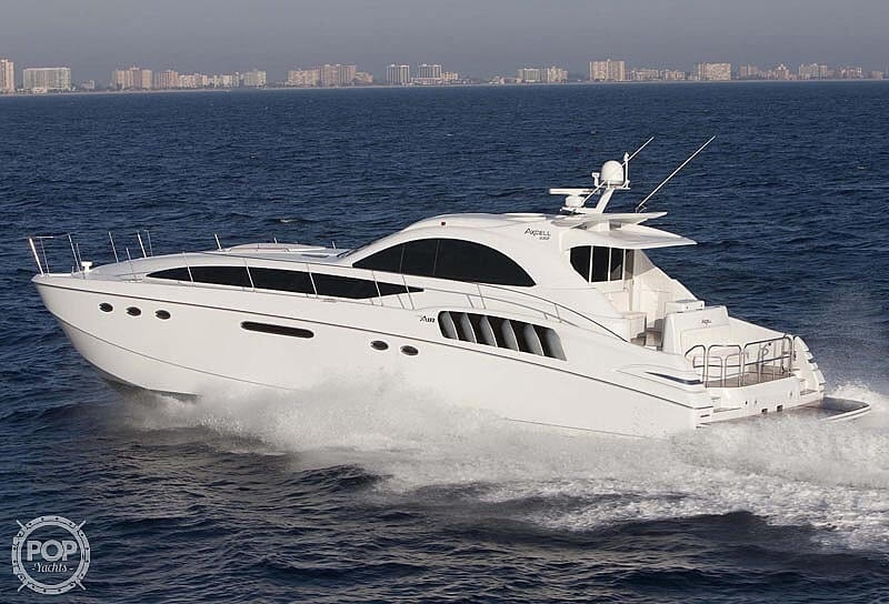 2010 Axcell Yachts boat for sale, model of the boat is 650 & Image # 3 of 40