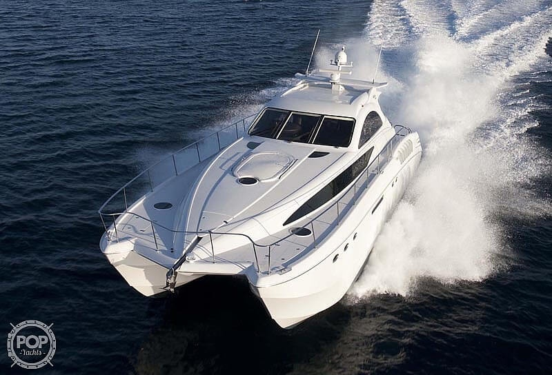 2010 Axcell Yachts boat for sale, model of the boat is 650 & Image # 4 of 40