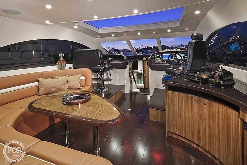 2010 Axcell Yachts boat for sale, model of the boat is 650 & Image # 10 of 40