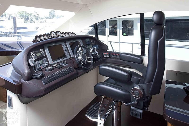 2010 Axcell Yachts boat for sale, model of the boat is 650 & Image # 11 of 40