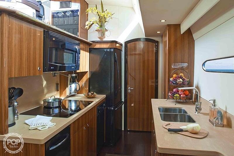 2010 Axcell Yachts boat for sale, model of the boat is 650 & Image # 13 of 40