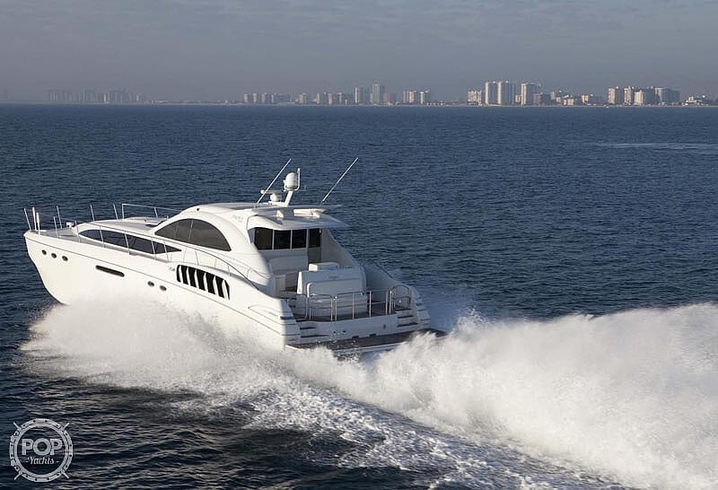 2010 Axcell Yachts boat for sale, model of the boat is 650 & Image # 22 of 40