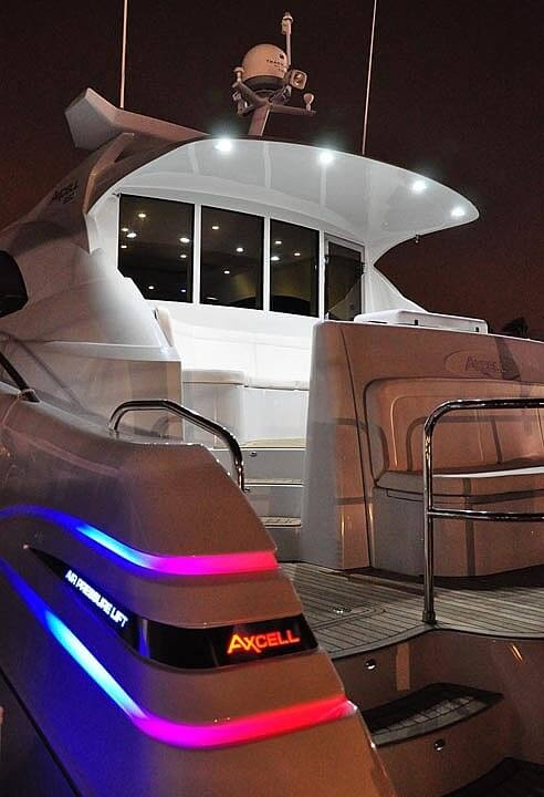 2010 Axcell Yachts boat for sale, model of the boat is 650 & Image # 5 of 40