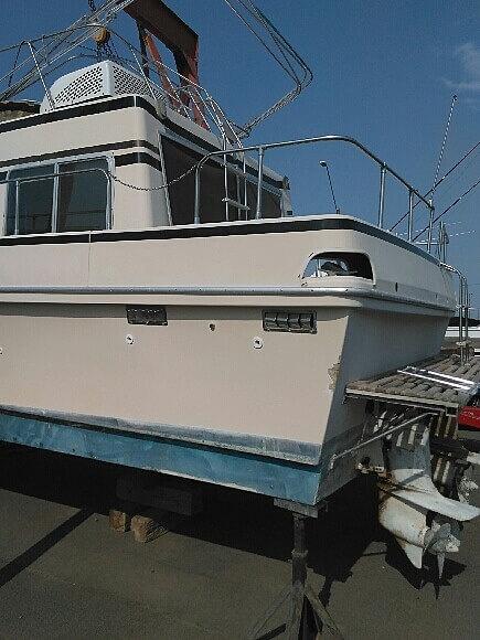 1984 37 foot Holiday Mansion Barracuda - image 3