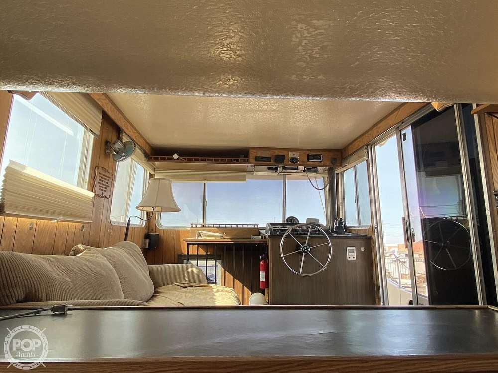 1984 Holiday Mansion boat for sale, model of the boat is Barracuda 36 & Image # 8 of 40
