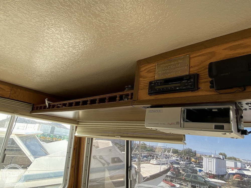 1984 Holiday Mansion boat for sale, model of the boat is Barracuda 36 & Image # 40 of 40