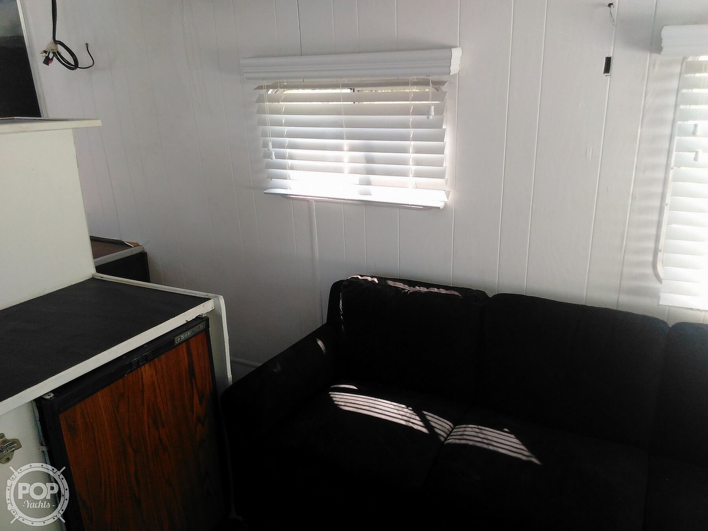 1984 Holiday Mansion boat for sale, model of the boat is Barracuda 39 & Image # 8 of 40