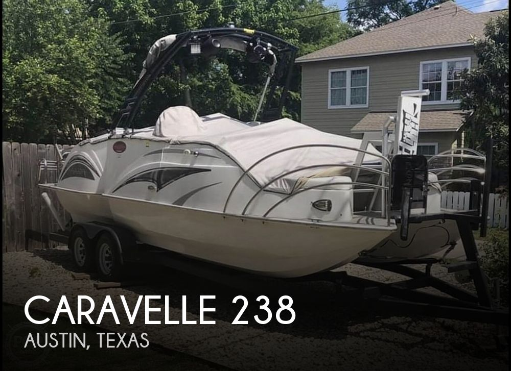 Used Caravelle Boats For Sale by owner | 2018 Caravelle Razer 238pf