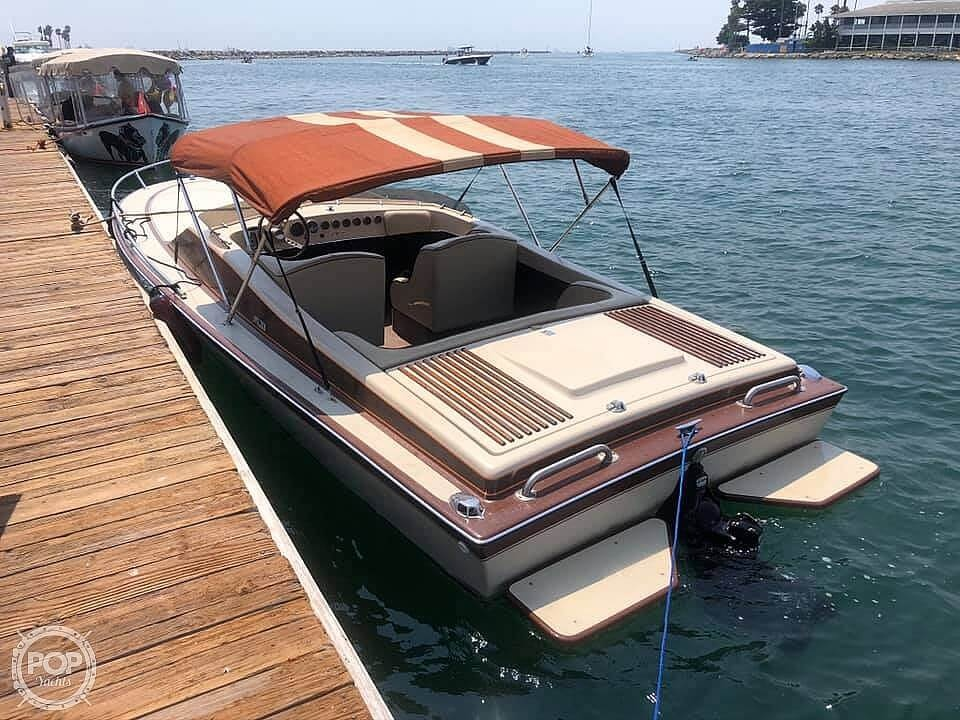 1979 Spectra boat for sale, model of the boat is Day Cruiser & Image # 3 of 41