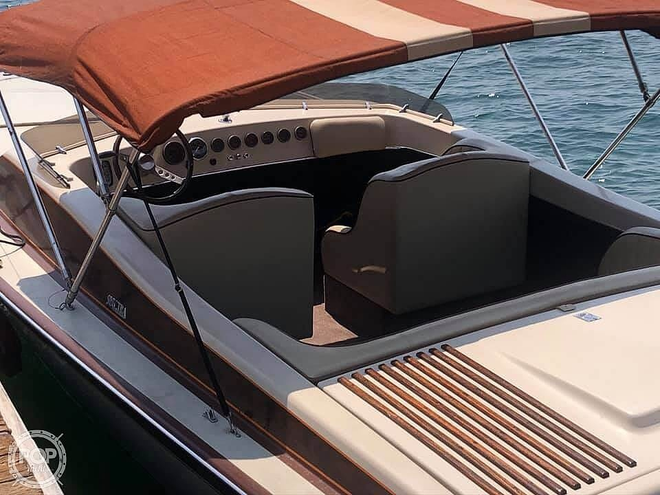 1979 Spectra boat for sale, model of the boat is Day Cruiser & Image # 4 of 41
