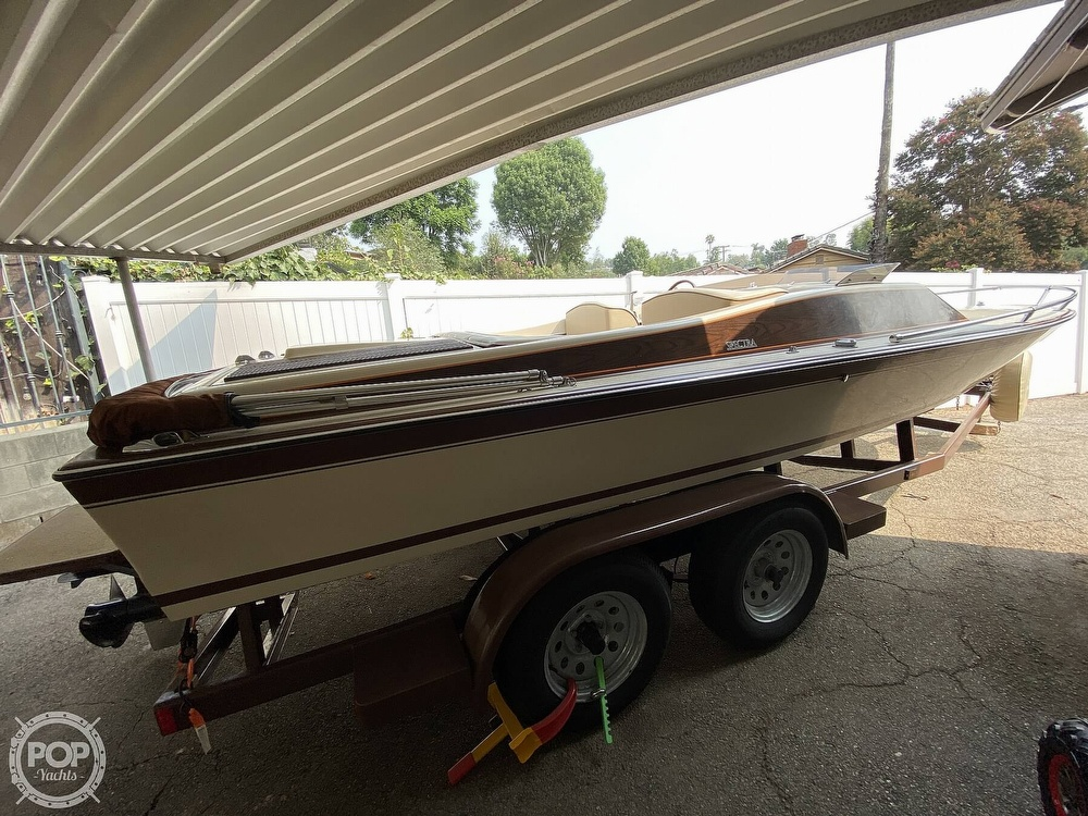 1979 Spectra boat for sale, model of the boat is Day Cruiser & Image # 9 of 41