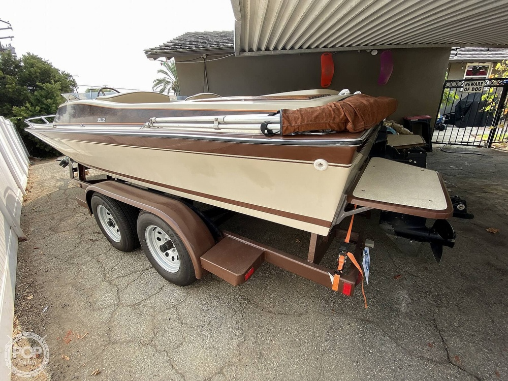 1979 Spectra boat for sale, model of the boat is Day Cruiser & Image # 19 of 41