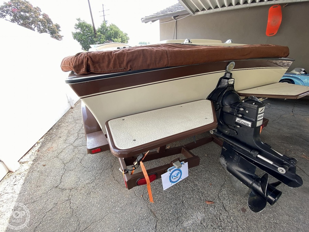 1979 Spectra boat for sale, model of the boat is Day Cruiser & Image # 21 of 41
