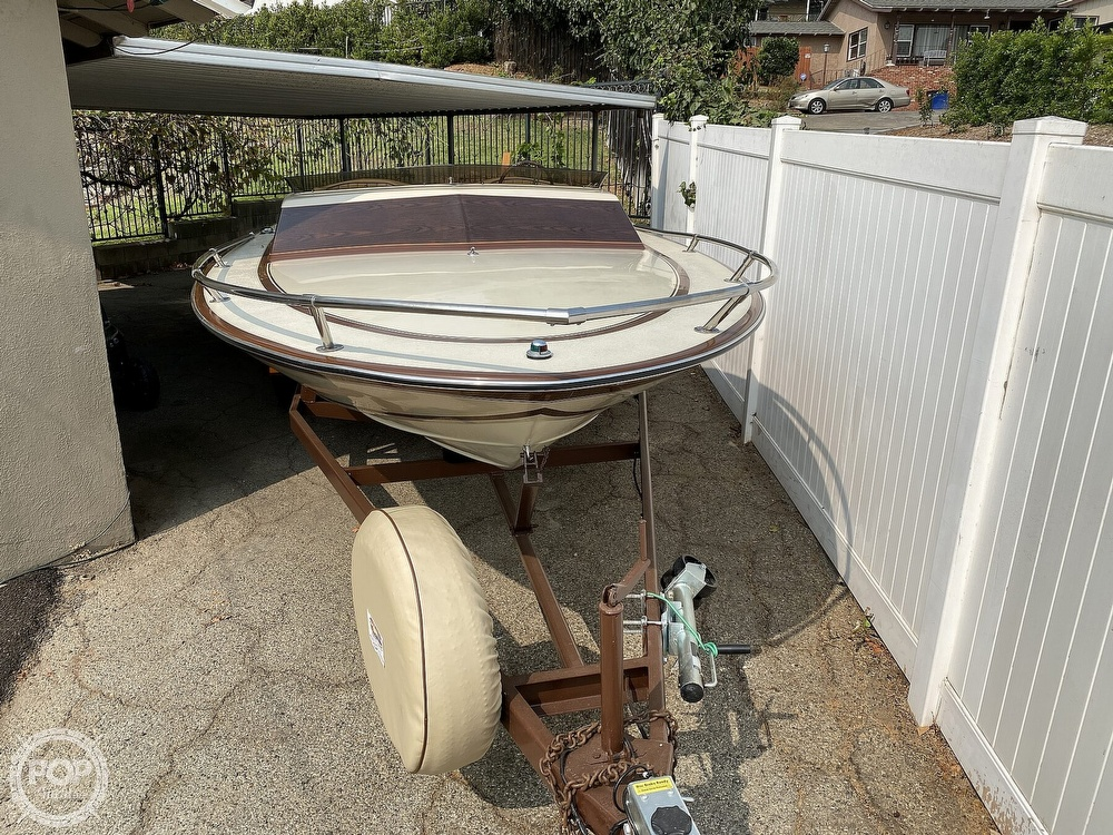 1979 Spectra boat for sale, model of the boat is Day Cruiser & Image # 5 of 41