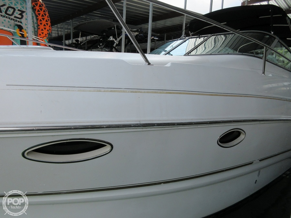 2002 Larson boat for sale, model of the boat is Cabrio 274 & Image # 24 of 40