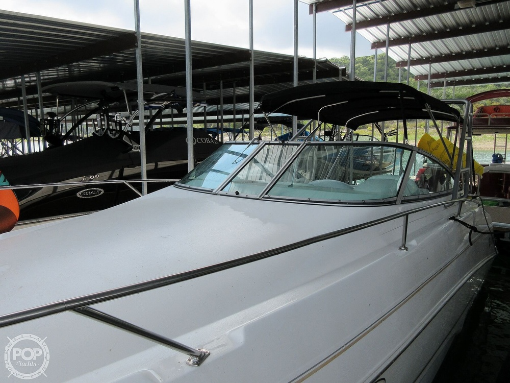 2002 Larson boat for sale, model of the boat is Cabrio 274 & Image # 27 of 40