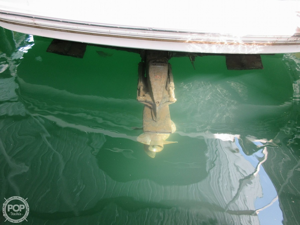 2002 Larson boat for sale, model of the boat is Cabrio 274 & Image # 37 of 40