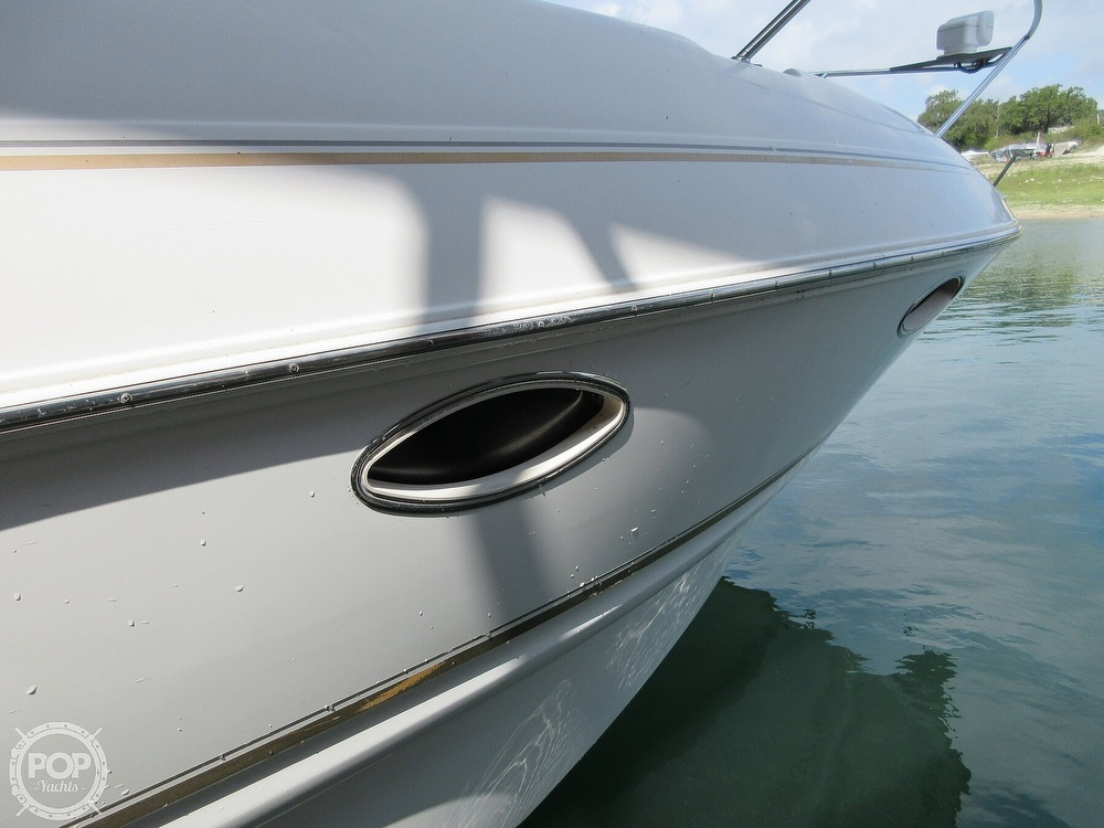 2002 Larson boat for sale, model of the boat is Cabrio 274 & Image # 40 of 40
