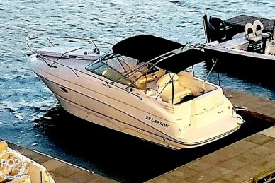 Larson Cabrio 274, 274, for sale