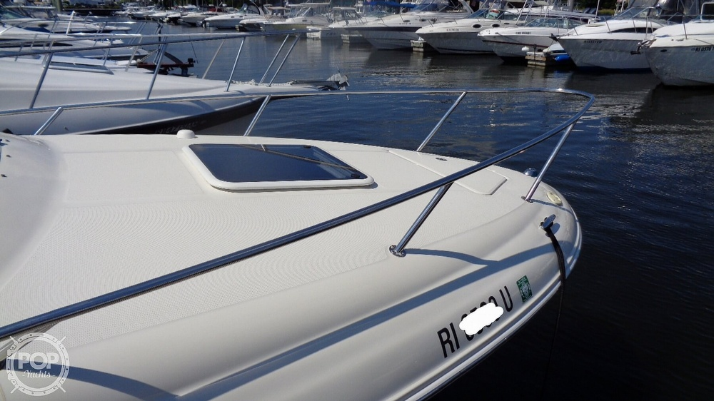 2006 Sea Ray boat for sale, model of the boat is 25 Amberjack & Image # 4 of 40