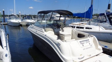 Sea Ray 25 Amberjack, 25, for sale - $27,450