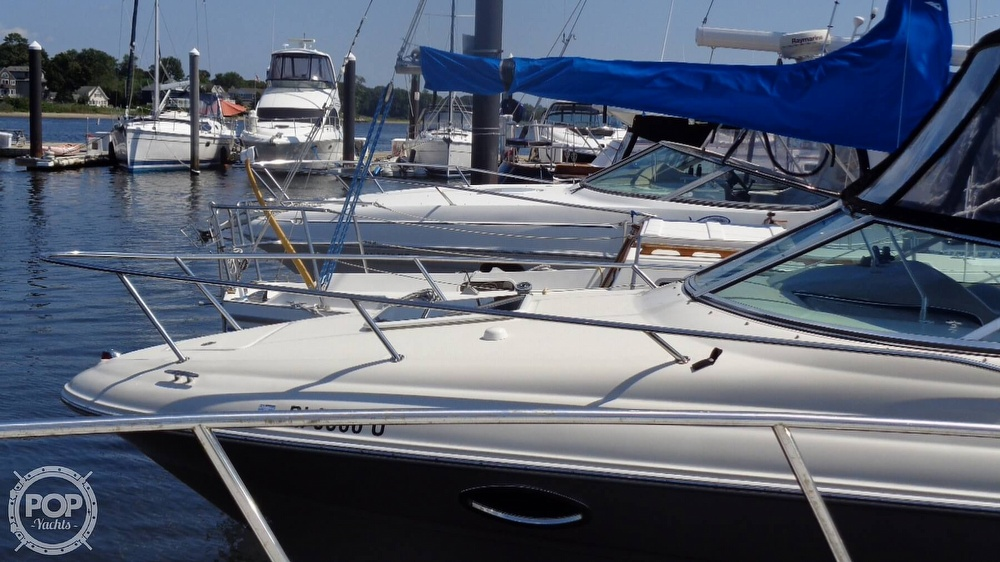 2006 Sea Ray boat for sale, model of the boat is 25 Amberjack & Image # 14 of 40