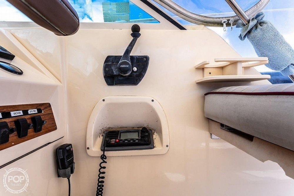 2001 Mainship boat for sale, model of the boat is Pilot 30 Rum Runner & Image # 36 of 41