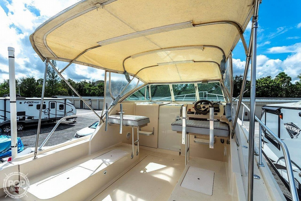2001 Mainship boat for sale, model of the boat is Pilot 30 Rum Runner & Image # 28 of 41