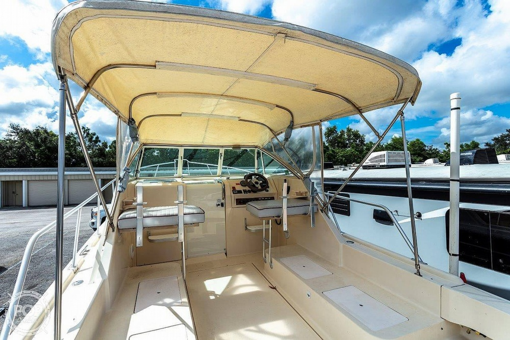 2001 Mainship boat for sale, model of the boat is Pilot 30 Rum Runner & Image # 30 of 41