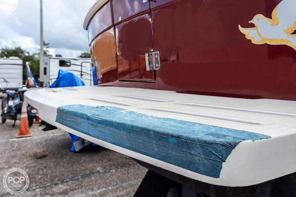 2001 Mainship boat for sale, model of the boat is Pilot 30 Rum Runner & Image # 12 of 41