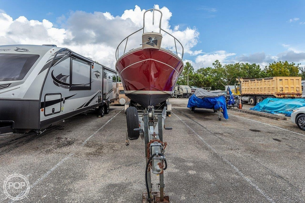 2001 Mainship boat for sale, model of the boat is Pilot 30 Rum Runner & Image # 8 of 41