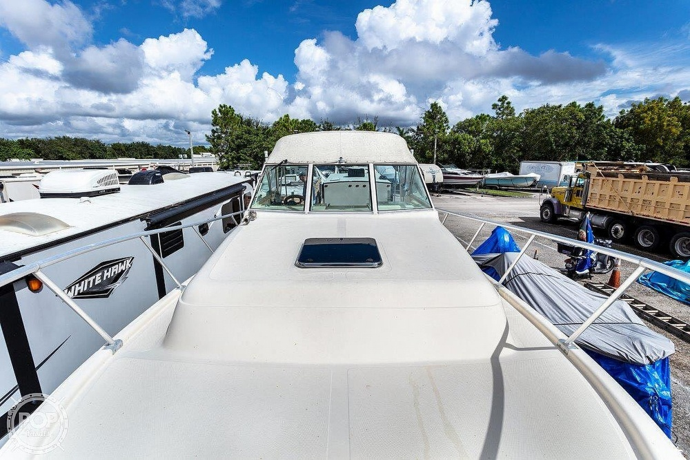 2001 Mainship boat for sale, model of the boat is Pilot 30 Rum Runner & Image # 26 of 41