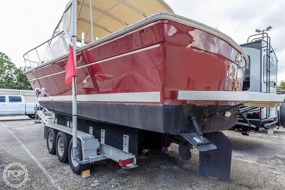 2001 Mainship boat for sale, model of the boat is Pilot 30 Rum Runner & Image # 2 of 41