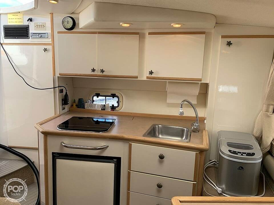1998 Maxum boat for sale, model of the boat is 2800 SCR & Image # 3 of 12