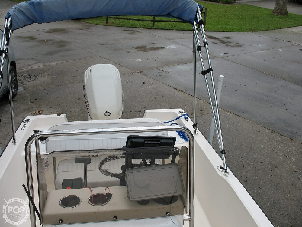 2005 Key West boat for sale, model of the boat is 1720 & Image # 7 of 41