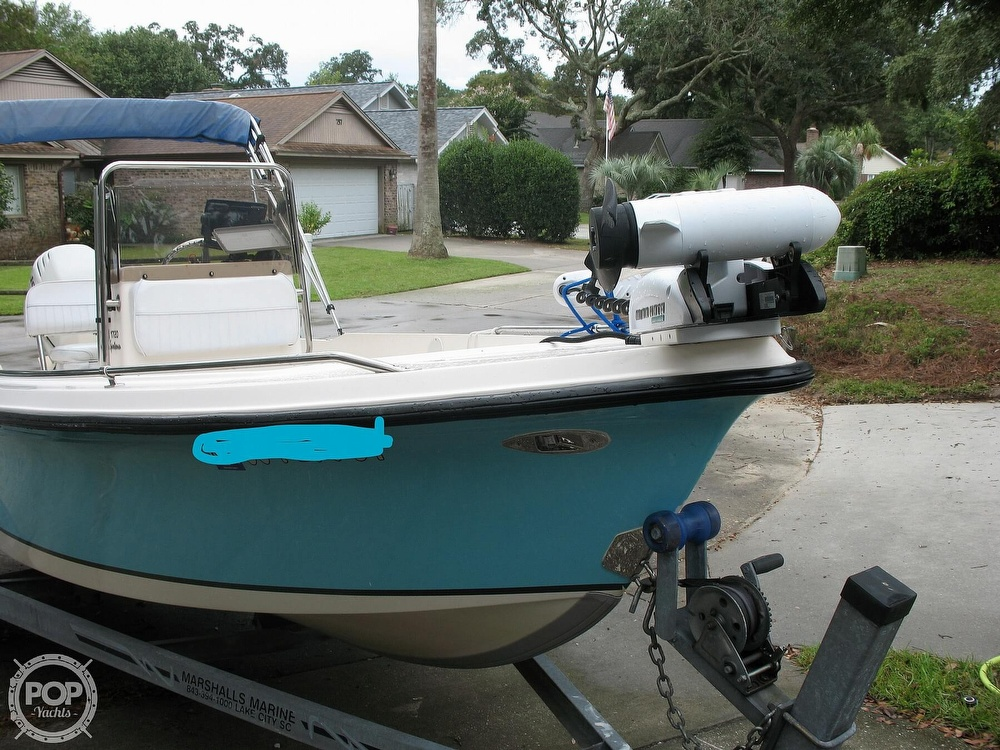 2005 Key West boat for sale, model of the boat is 1720 & Image # 3 of 41