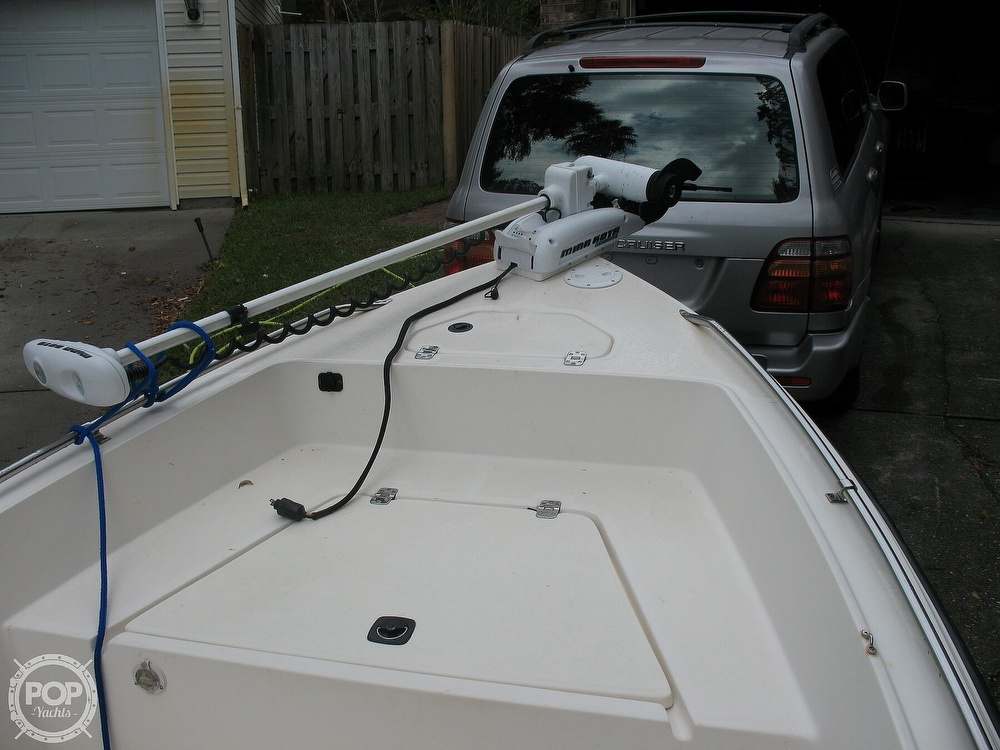 2005 Key West boat for sale, model of the boat is 1720 & Image # 5 of 41