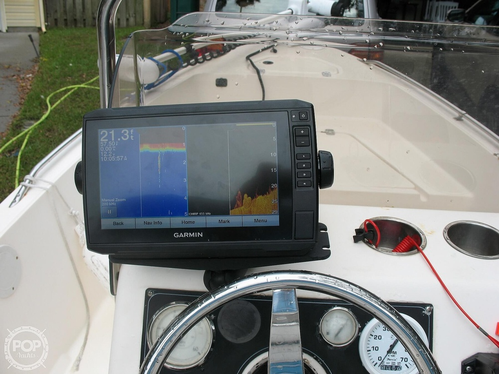 2005 Key West boat for sale, model of the boat is 1720 & Image # 23 of 41