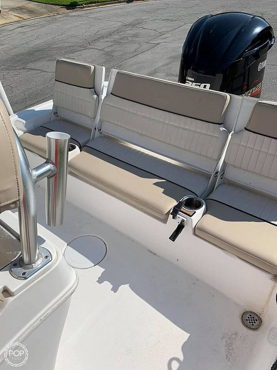 2016 Sea Fox boat for sale, model of the boat is Viper 24 & Image # 3 of 41