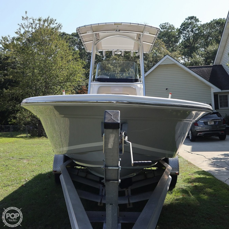 2016 Sea Fox boat for sale, model of the boat is Viper 24 & Image # 5 of 41