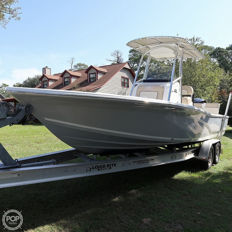 2016 Sea Fox boat for sale, model of the boat is Viper 24 & Image # 8 of 41