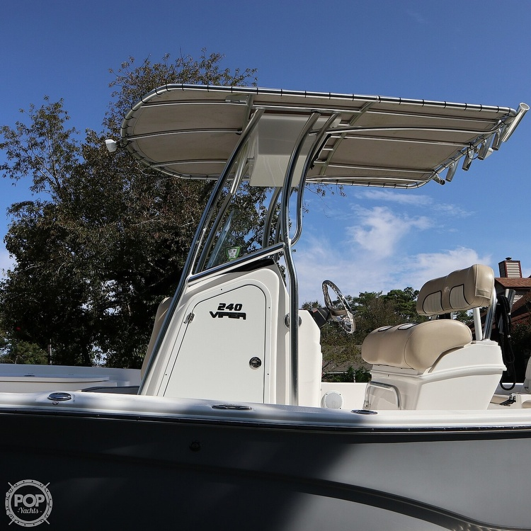 2016 Sea Fox boat for sale, model of the boat is Viper 24 & Image # 9 of 41