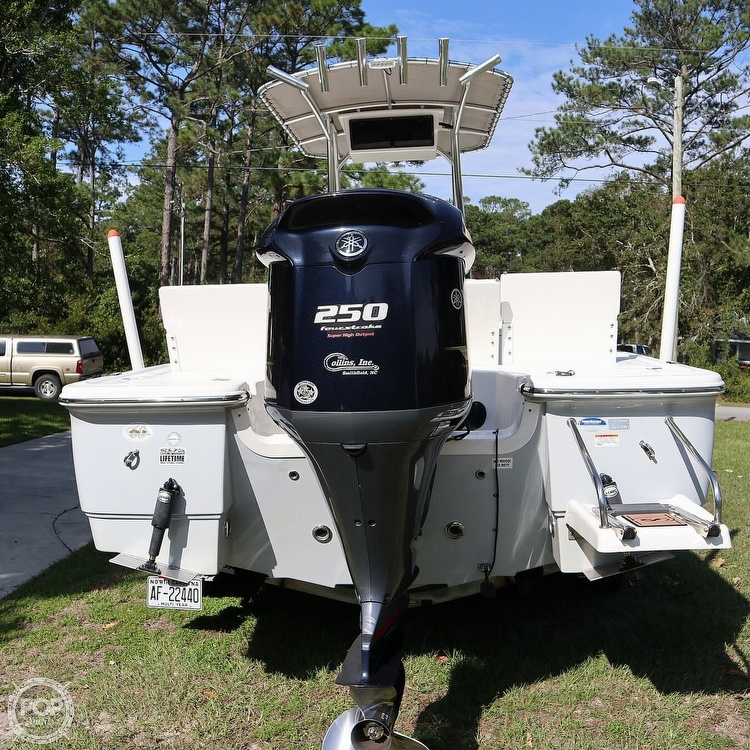 2016 Sea Fox boat for sale, model of the boat is Viper 24 & Image # 15 of 41